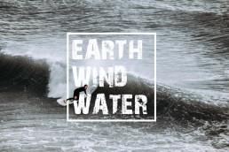 earth wind water-website-design